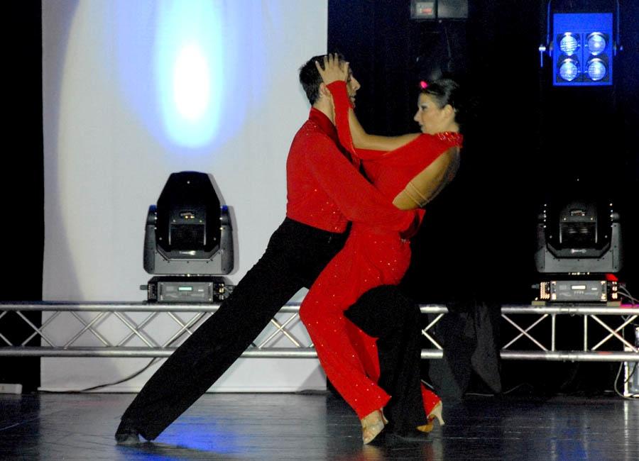 tanzstudio 20100525 1043364971 Tanzshow Fire on Stage 2007