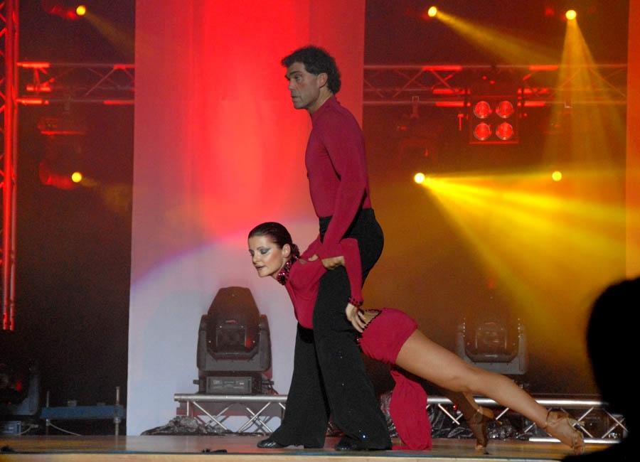 tanzstudio 20100525 1084287593 Tanzshow Fire on Stage 2007