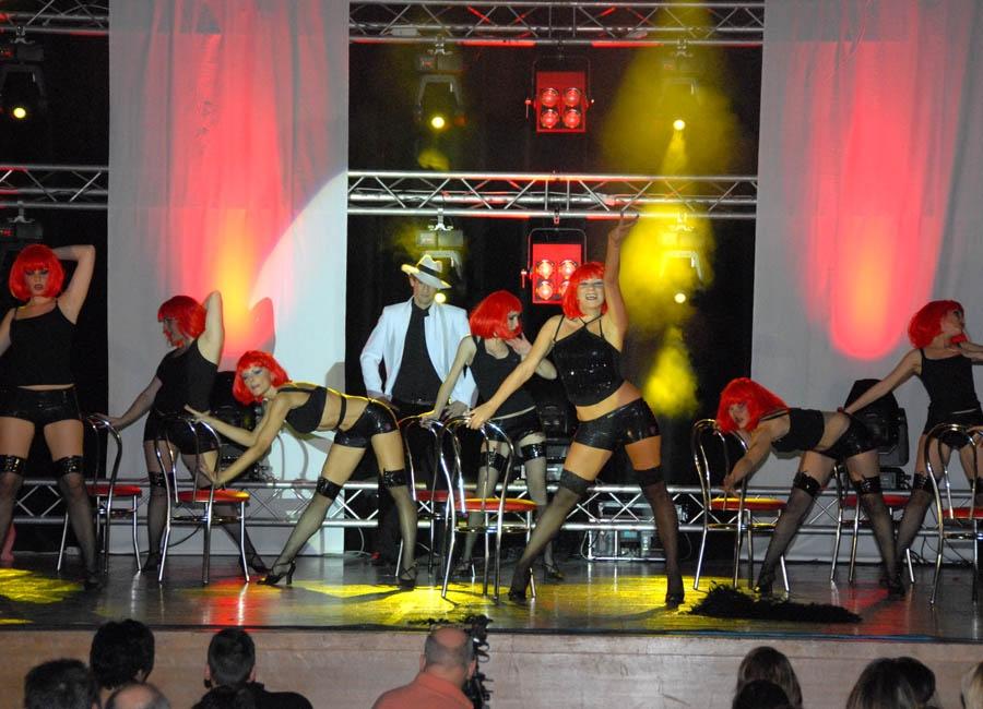 tanzstudio 20100525 1086321516 Tanzshow Fire on Stage 2007