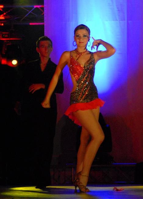tanzstudio 20100525 1093286783 Tanzshow Fire on Stage 2007