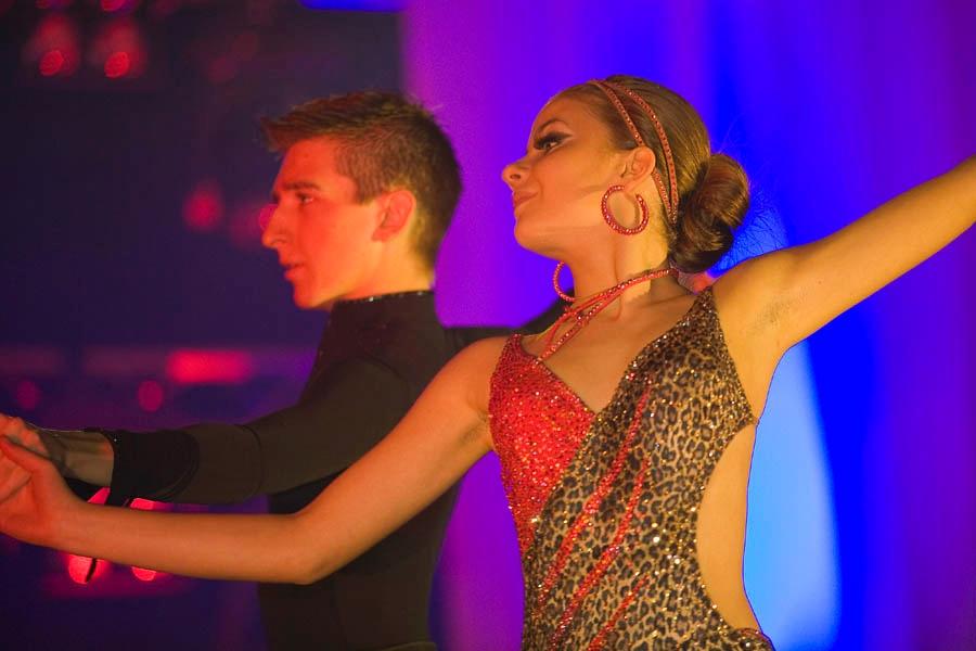 tanzstudio 20100525 1093793224 Tanzshow Fire on Stage 2007