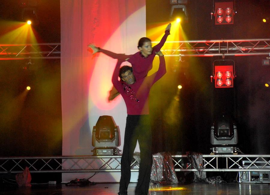tanzstudio 20100525 1118752680 Tanzshow Fire on Stage 2007