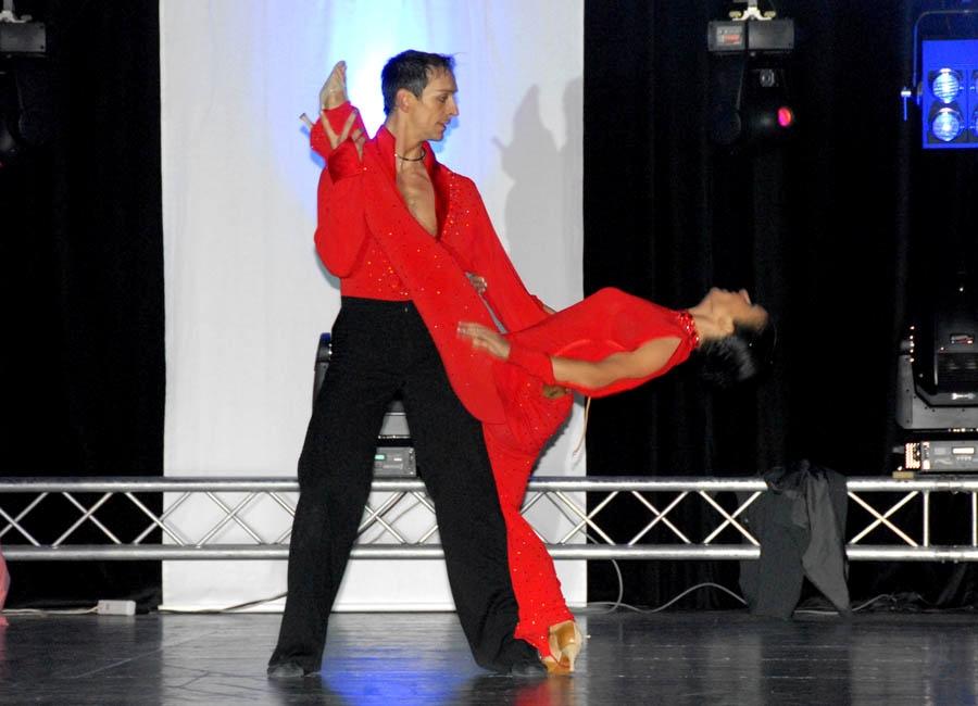 tanzstudio 20100525 1127021344 - Tanzshow Fire on Stage 2007