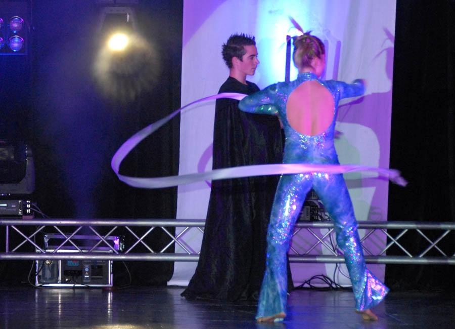 tanzstudio 20100525 1138188622 Tanzshow Fire on Stage 2007