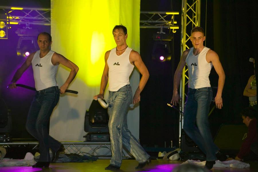 tanzstudio 20100525 1151433252 Tanzshow Fire on Stage 2007