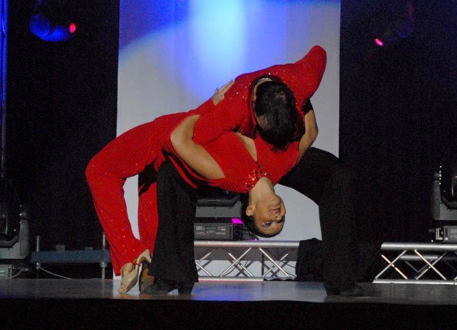 tanzstudio 20100525 1168027545 Tanzshow Fire on Stage 2007