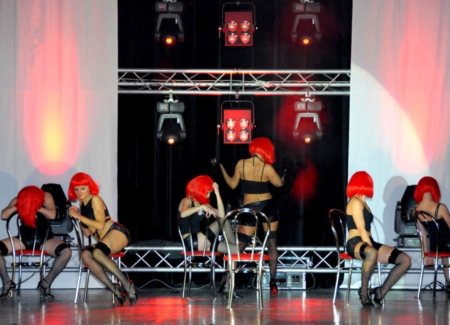 tanzstudio 20100525 1172217614 Tanzshow Fire on Stage 2007