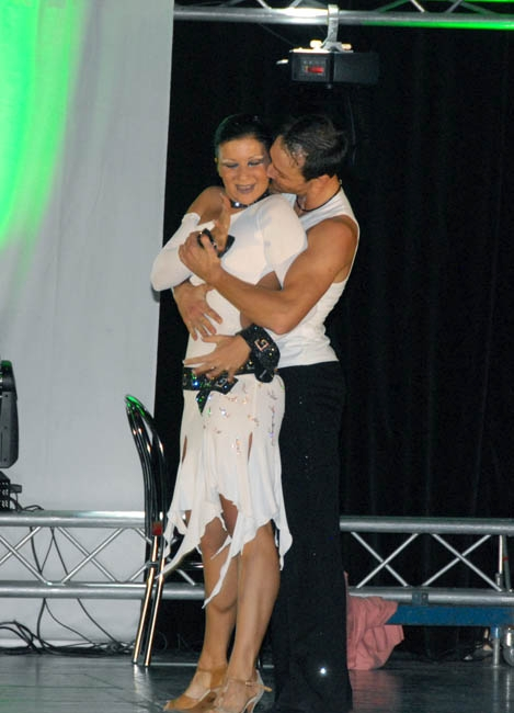 tanzstudio 20100525 1190123938 - Tanzshow Fire on Stage 2007