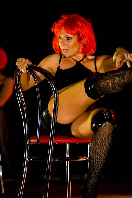 tanzstudio 20100525 1213369709 Tanzshow Fire on Stage 2007