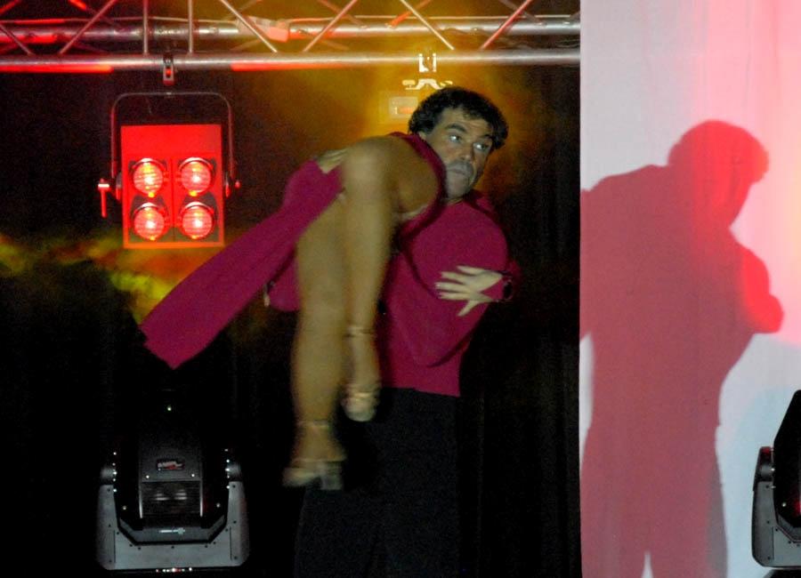 tanzstudio 20100525 1221708658 Tanzshow Fire on Stage 2007