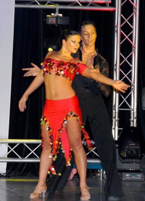 tanzstudio 20100525 1225951094 Tanzshow Fire on Stage 2007