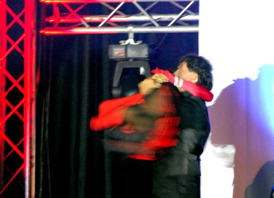 tanzstudio 20100525 1231879632 Tanzshow Fire on Stage 2007