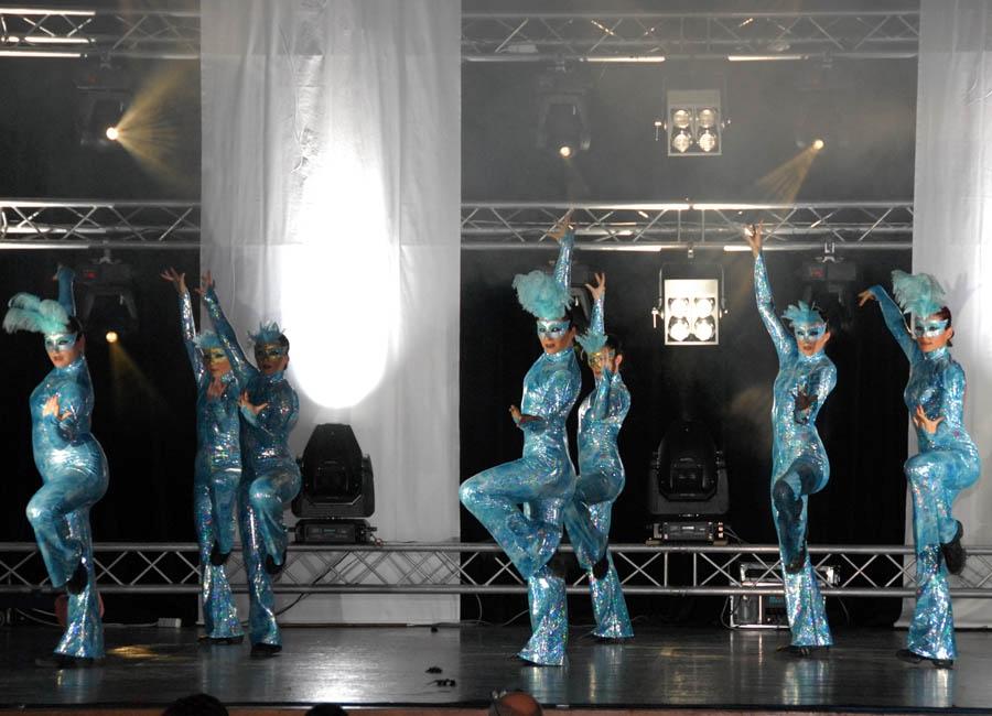 tanzstudio 20100525 1251283614 Tanzshow Fire on Stage 2007