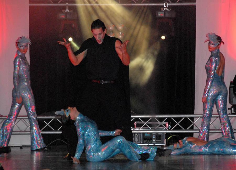 tanzstudio 20100525 1276570589 Tanzshow Fire on Stage 2007
