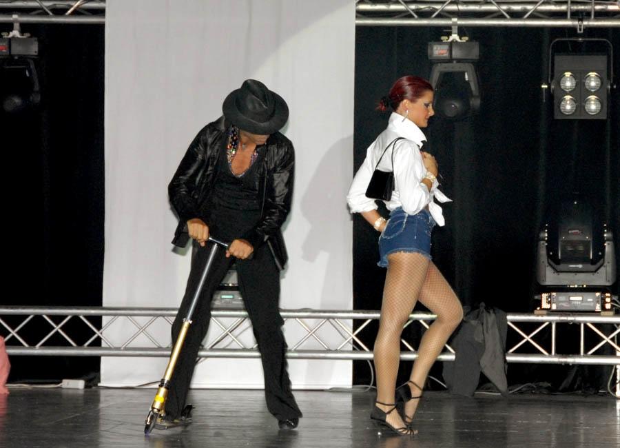 tanzstudio 20100525 1300232111 Tanzshow Fire on Stage 2007