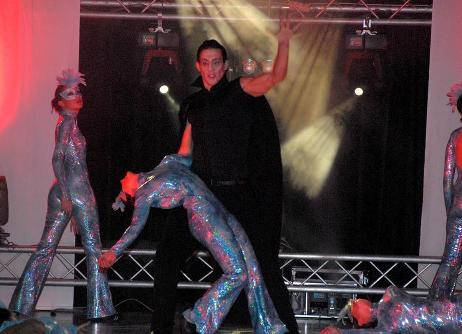 tanzstudio 20100525 1354966172 - Tanzshow Fire on Stage 2007