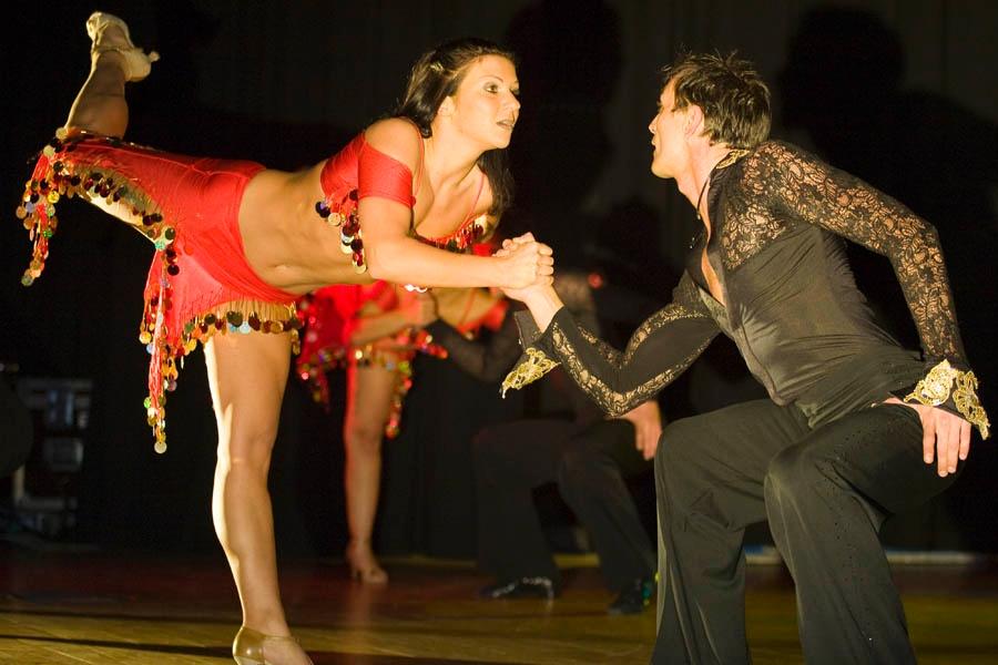 tanzstudio 20100525 1356952760 Tanzshow Fire on Stage 2007