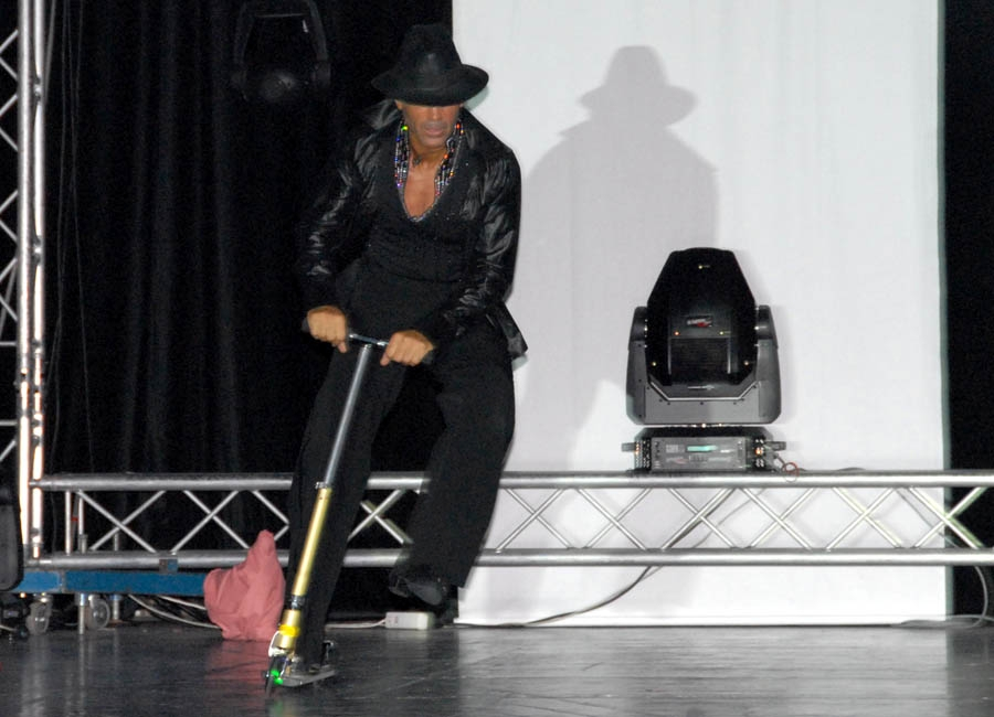 tanzstudio 20100525 1393547666 Tanzshow Fire on Stage 2007