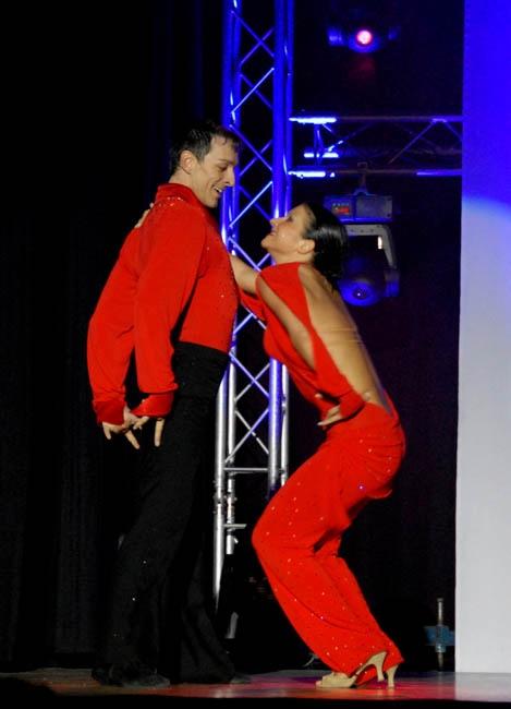 tanzstudio 20100525 1421963466 - Tanzshow Fire on Stage 2007