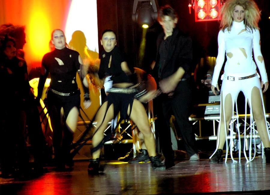 tanzstudio 20100525 1432489848 Tanzshow Fire on Stage 2007