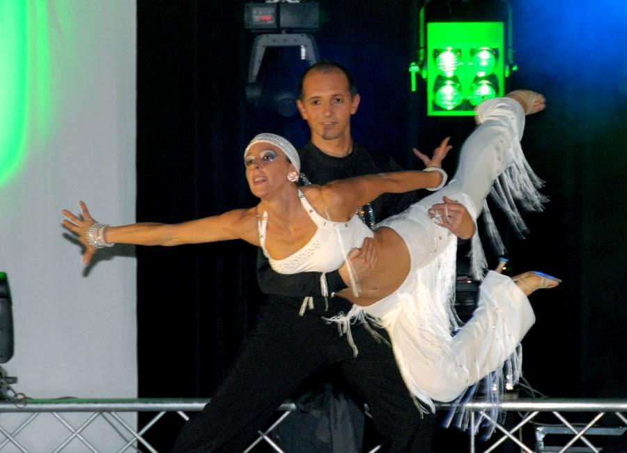 tanzstudio 20100525 1447819657 Tanzshow Fire on Stage 2007