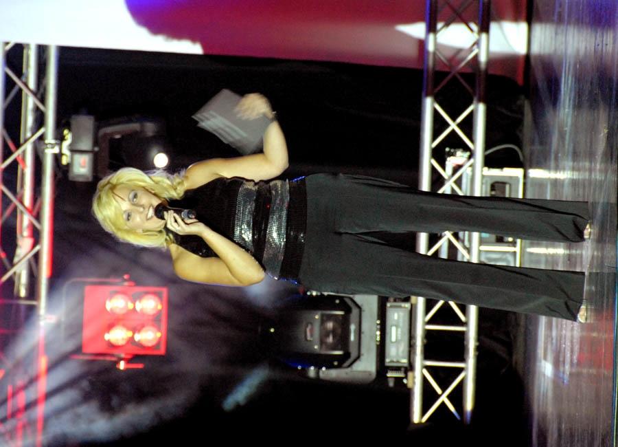 tanzstudio 20100525 1459975821 Tanzshow Fire on Stage 2007