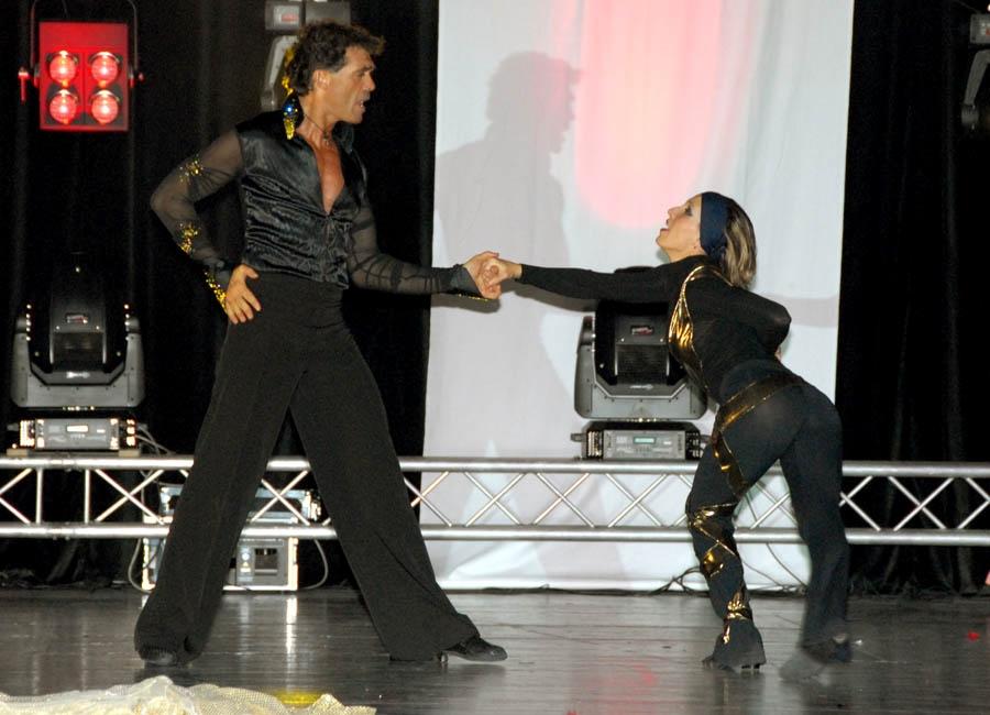 tanzstudio 20100525 1483646363 Tanzshow Fire on Stage 2007