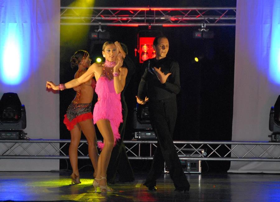 tanzstudio 20100525 1496025768 - Tanzshow Fire on Stage 2007