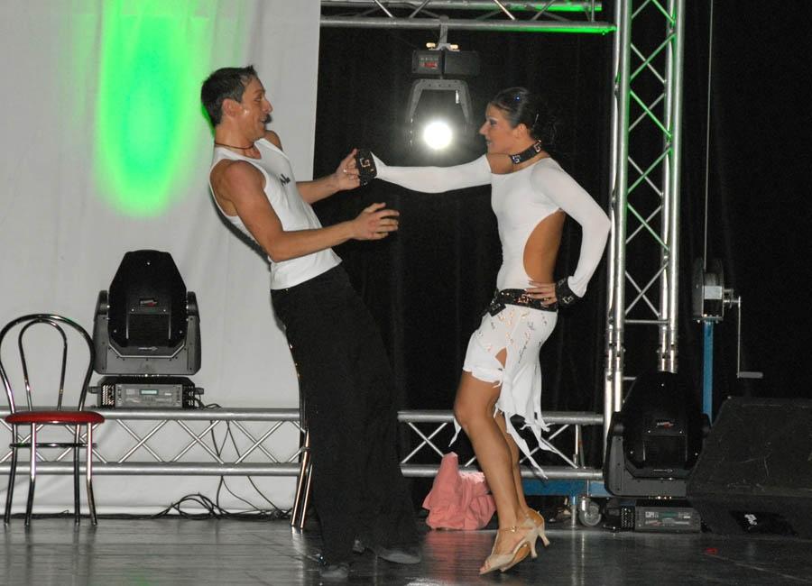 tanzstudio 20100525 1507283283 Tanzshow Fire on Stage 2007