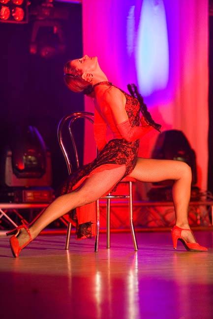 tanzstudio 20100525 1511485371 - Tanzshow Fire on Stage 2007