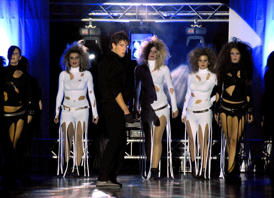 tanzstudio 20100525 1522260302 Tanzshow Fire on Stage 2007