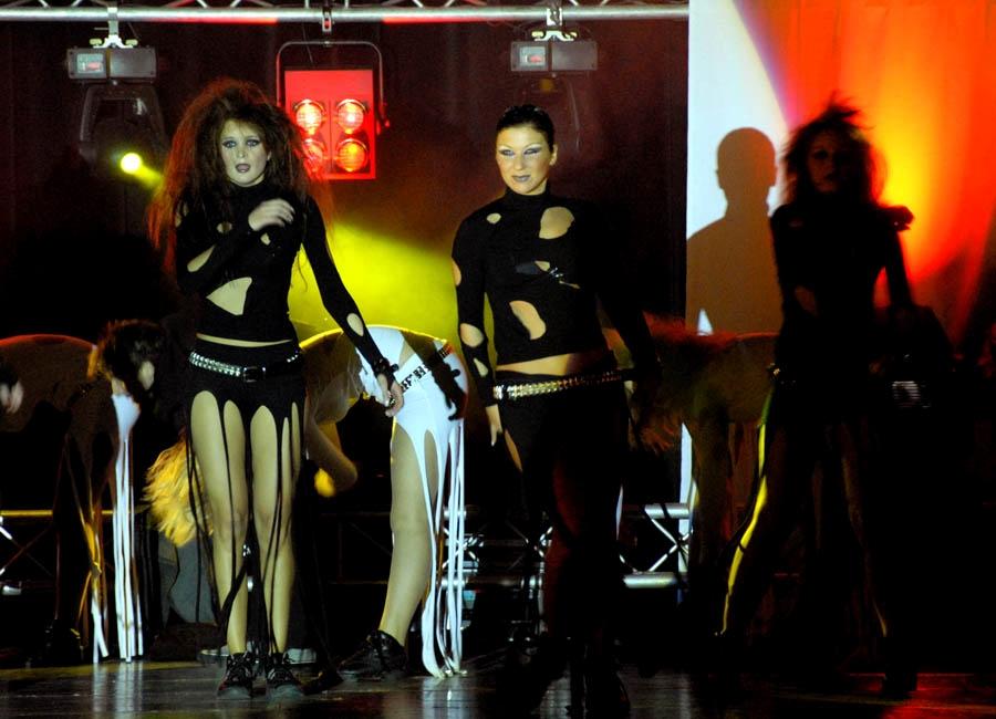 tanzstudio 20100525 1529600329 Tanzshow Fire on Stage 2007