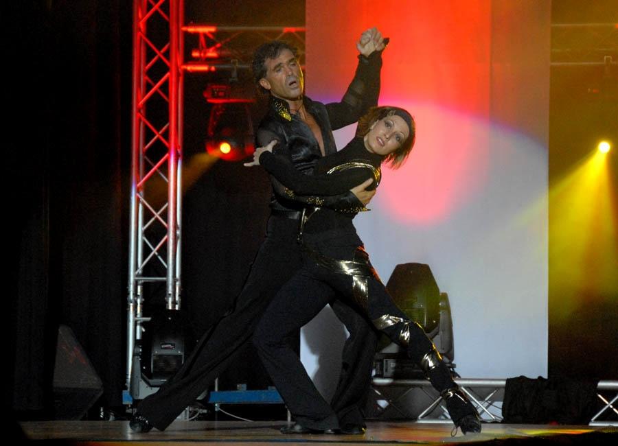 tanzstudio 20100525 1534494395 Tanzshow Fire on Stage 2007