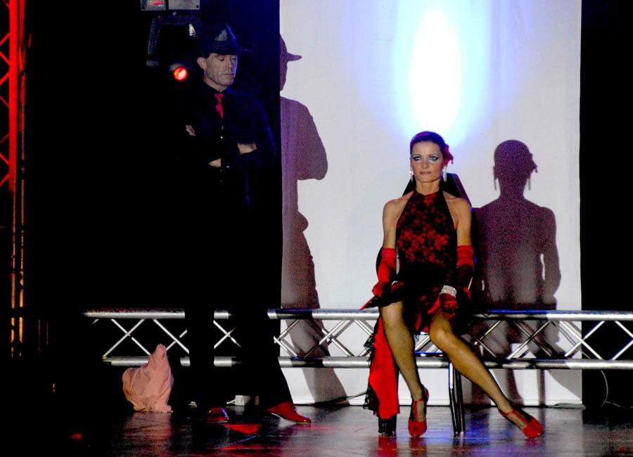 tanzstudio 20100525 1557936672 Tanzshow Fire on Stage 2007