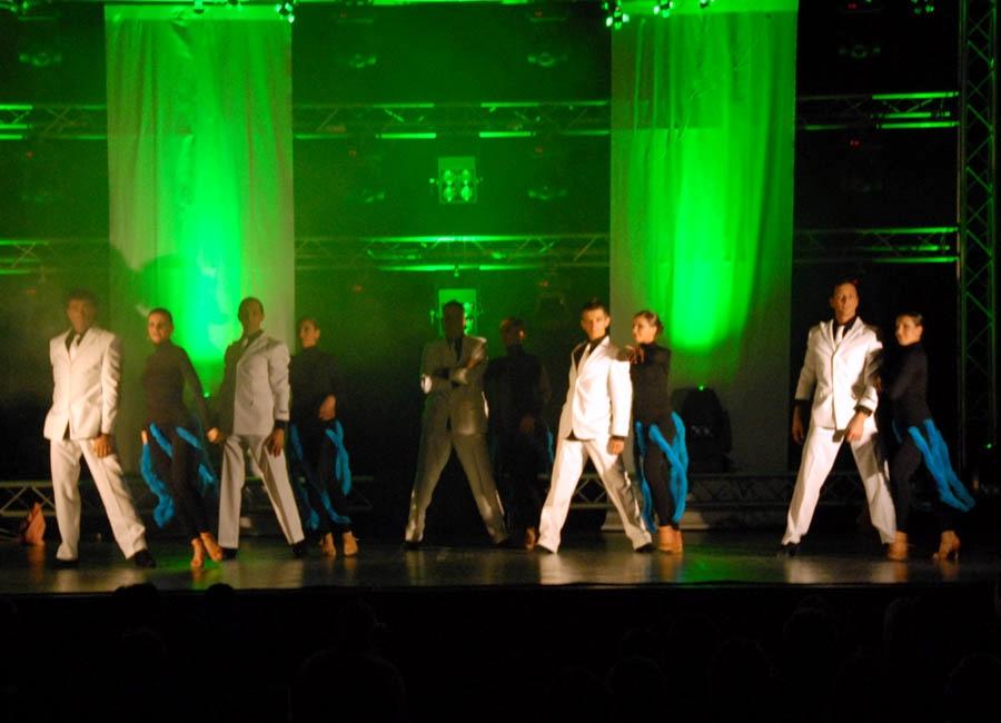tanzstudio 20100525 1592151504 Tanzshow Fire on Stage 2007