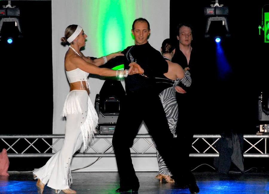 tanzstudio 20100525 1602852821 Tanzshow Fire on Stage 2007