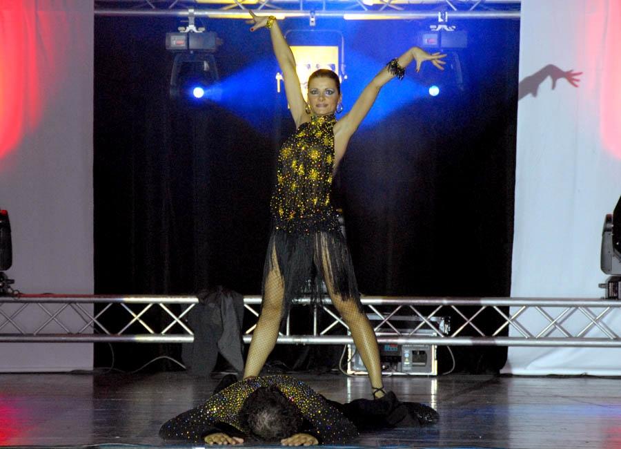tanzstudio 20100525 1602888992 Tanzshow Fire on Stage 2007