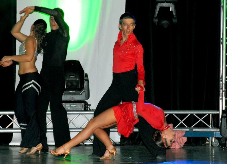 tanzstudio 20100525 1613398472 Tanzshow Fire on Stage 2007