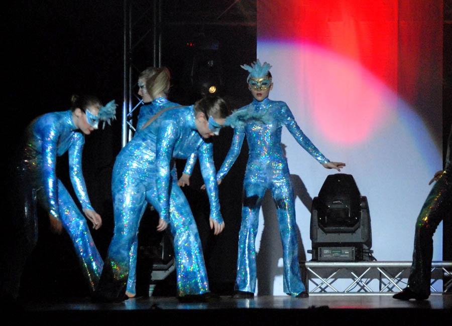 tanzstudio 20100525 1647941702 Tanzshow Fire on Stage 2007