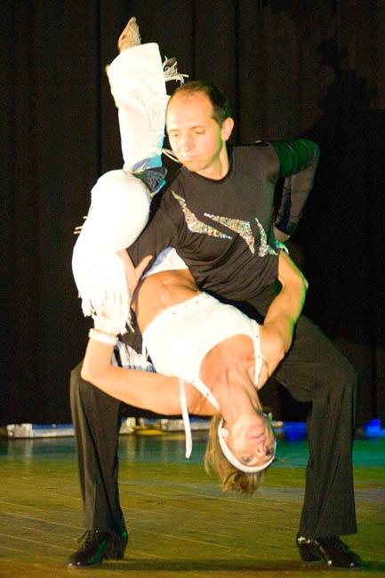 tanzstudio 20100525 1672260500 Tanzshow Fire on Stage 2007
