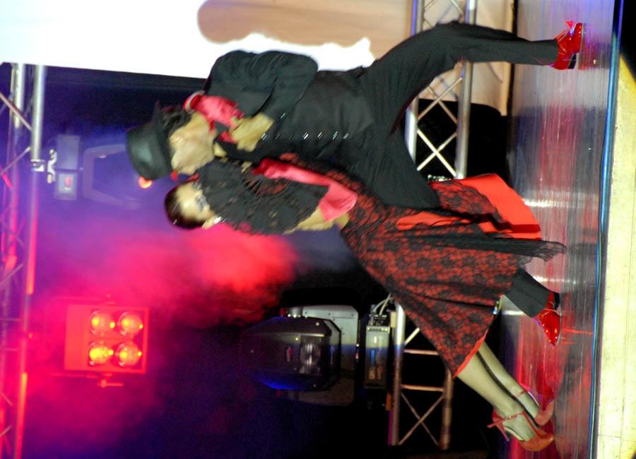 tanzstudio 20100525 1677279749 Tanzshow Fire on Stage 2007
