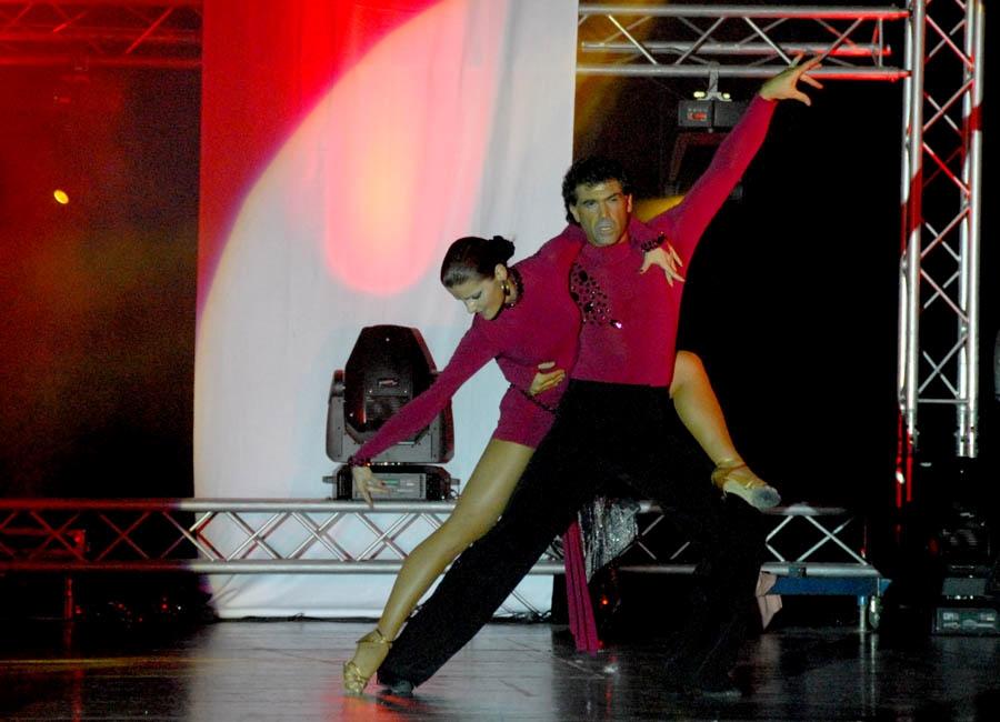 tanzstudio 20100525 1692034555 Tanzshow Fire on Stage 2007