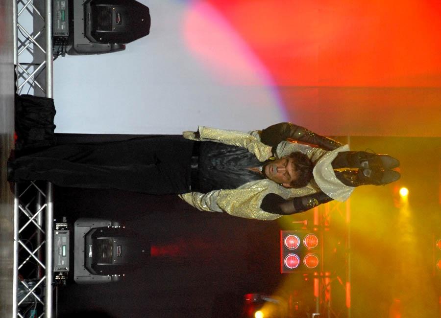 tanzstudio 20100525 1694372556 Tanzshow Fire on Stage 2007