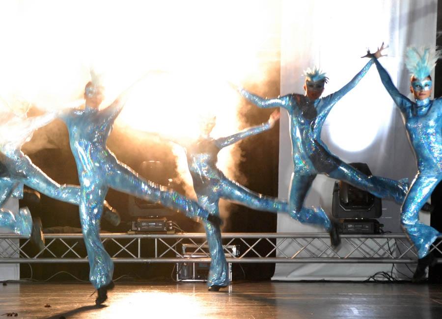 tanzstudio 20100525 1708262149 Tanzshow Fire on Stage 2007