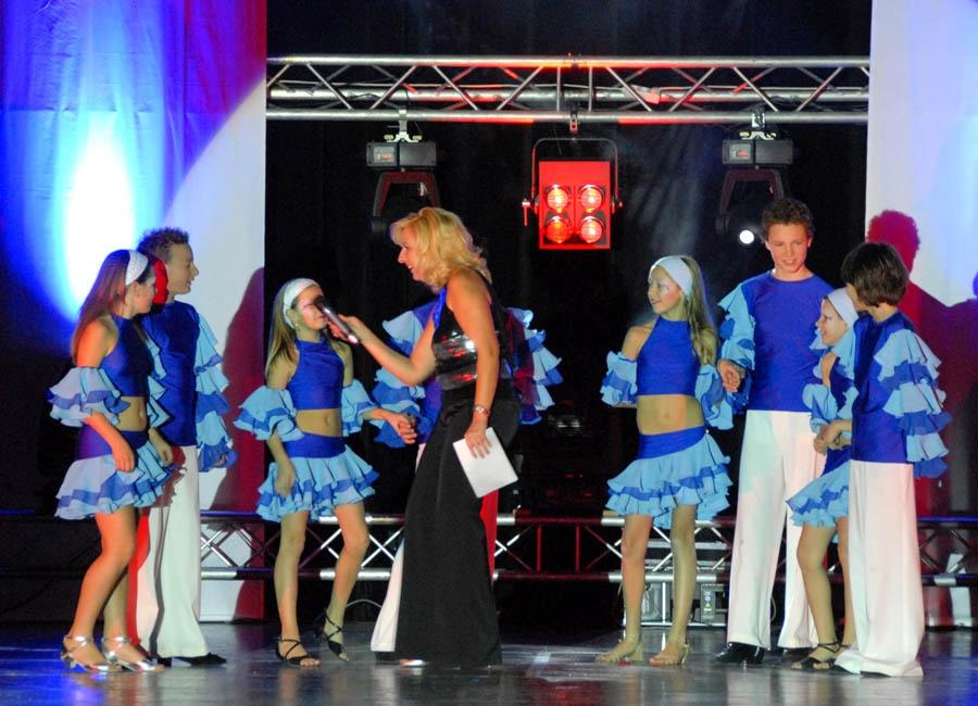 tanzstudio 20100525 1708401428 Tanzshow Fire on Stage 2007