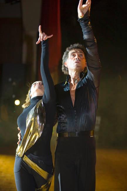 tanzstudio 20100525 1784701141 - Tanzshow Fire on Stage 2007