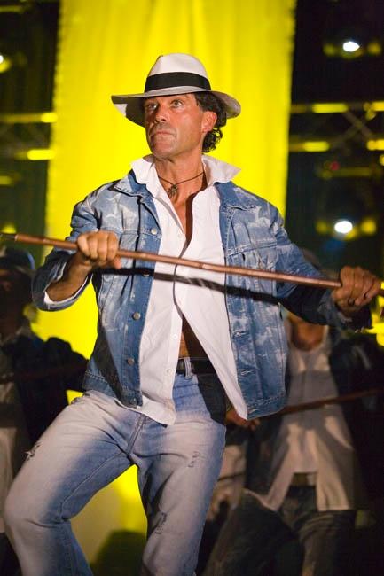 tanzstudio 20100525 1786948846 - Tanzshow Fire on Stage 2007