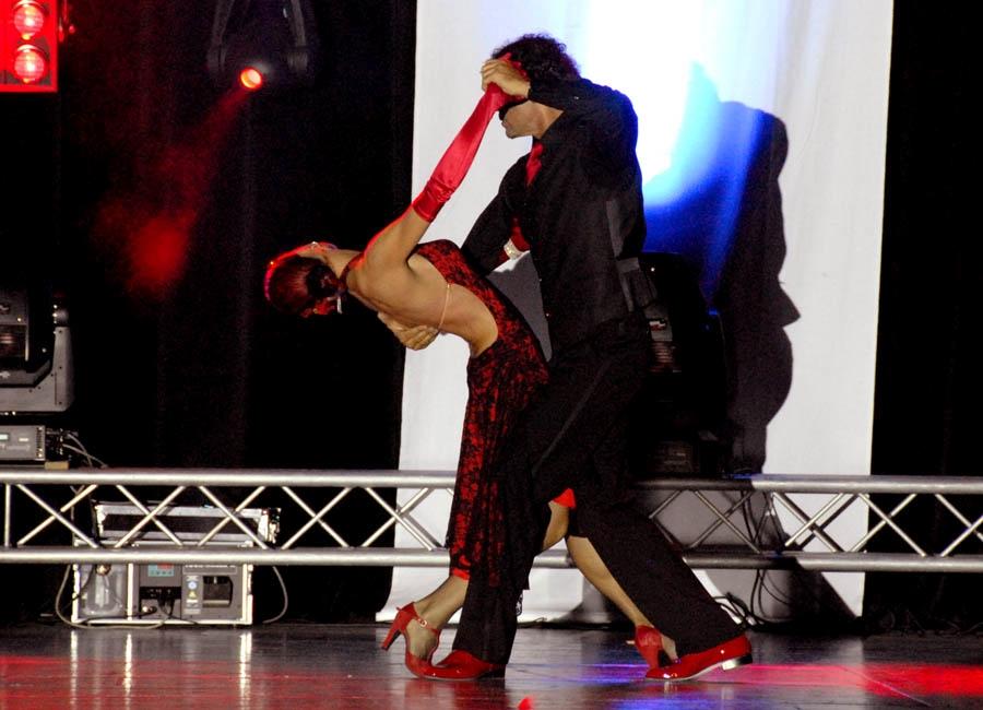 tanzstudio 20100525 1803676335 Tanzshow Fire on Stage 2007