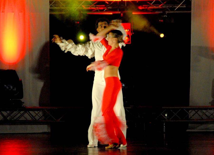 tanzstudio 20100525 1824307723 - Tanzshow Fire on Stage 2007