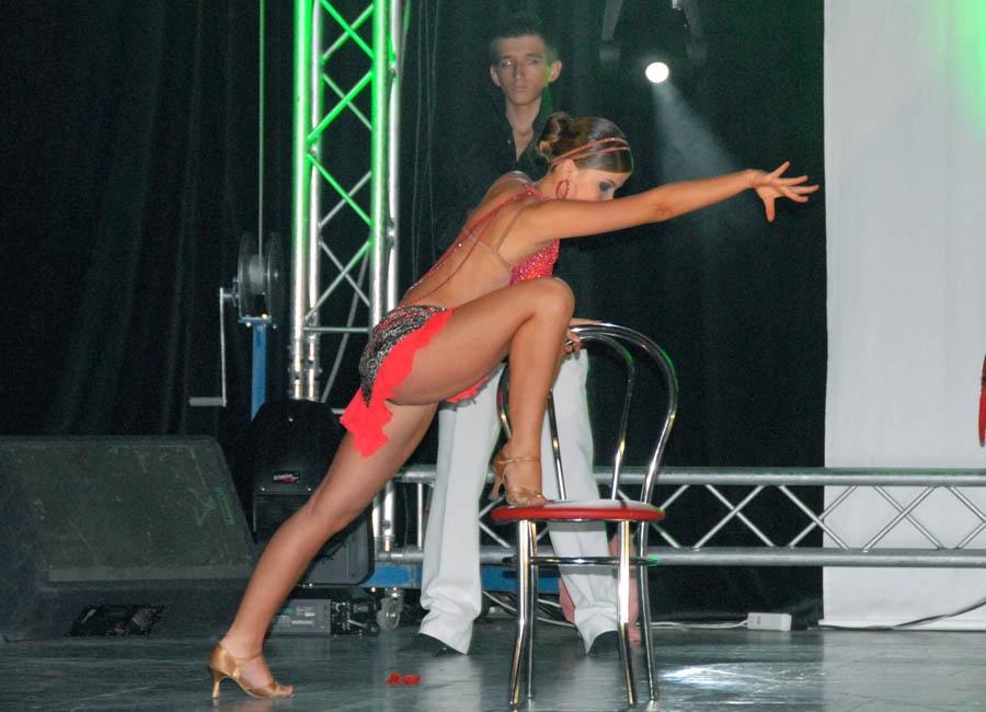 tanzstudio 20100525 1839545828 Tanzshow Fire on Stage 2007